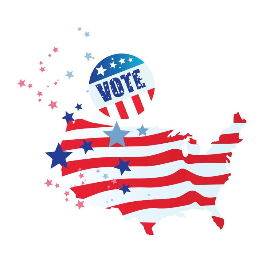 vote - america