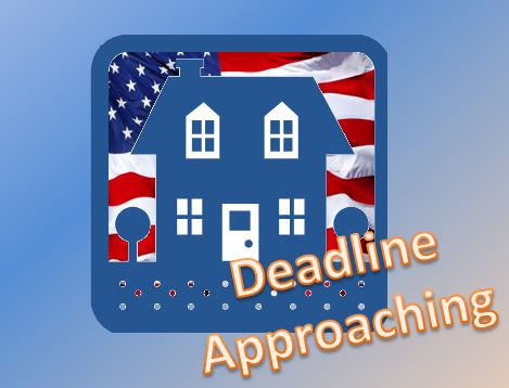 Deadline Approaching: Property Tax Reduction for Disabled Veterans